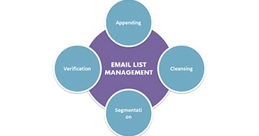Email List Management Services – Secrets for Accurate Database